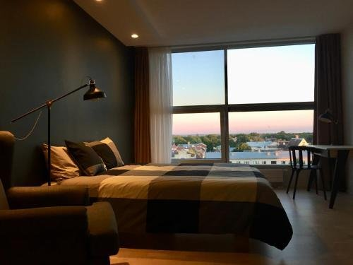 City View Apartment - фото 1