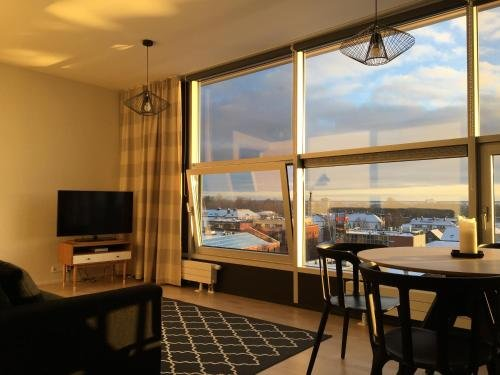 City View Apartment - фото 3