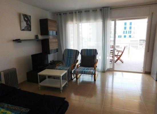 Apartment Mont Caliu - фото 5