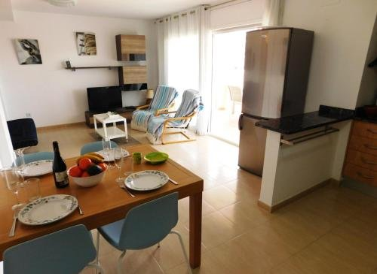 Apartment Mont Caliu - фото 9