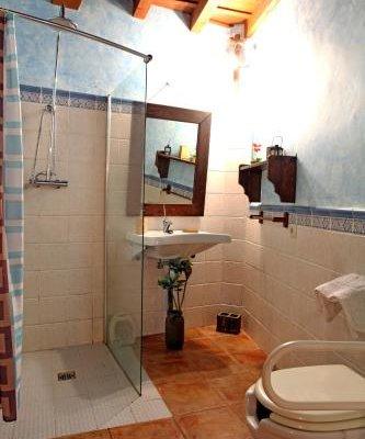 Apartamentos Rurales La Solana - фото 11