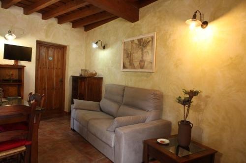 Apartamentos Rurales La Solana - фото 13