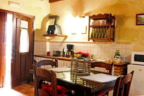 Apartamentos Rurales La Solana - фото 15