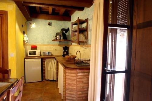 Apartamentos Rurales La Solana - фото 16