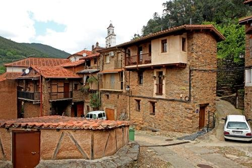 Apartamentos Rurales La Solana - фото 17