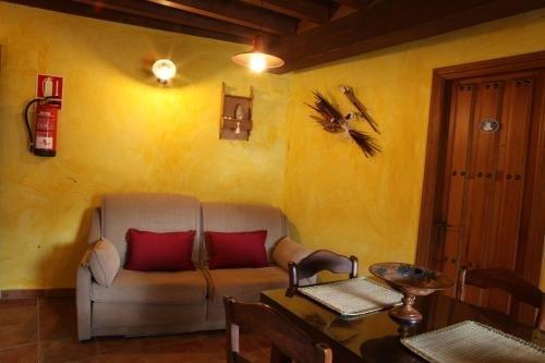 Apartamentos Rurales La Solana - фото 18