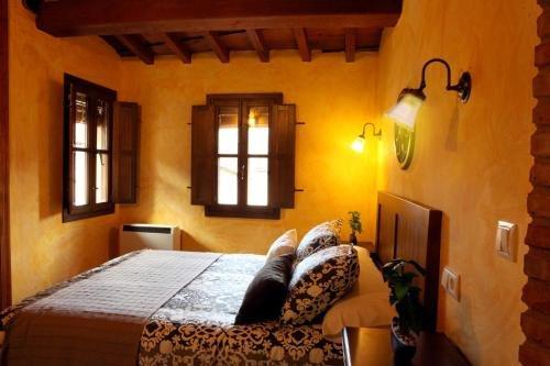 Apartamentos Rurales La Solana - фото 21