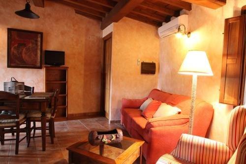 Apartamentos Rurales La Solana - фото 23