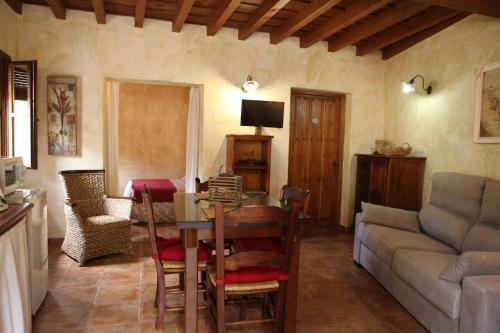 Apartamentos Rurales La Solana - фото 6