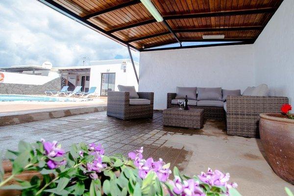 Villa Ishara - фото 13