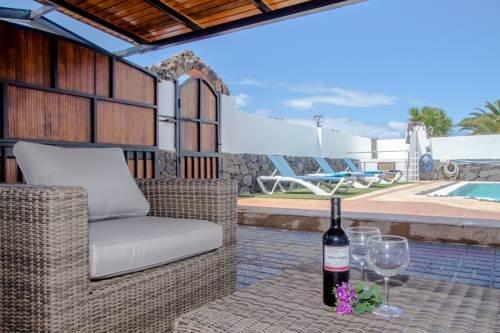 Villa Ishara - фото 16
