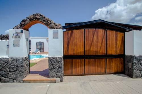 Villa Ishara - фото 17