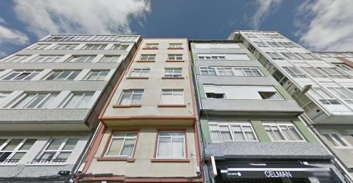 Apartment in A Coruna 102597 - фото 11