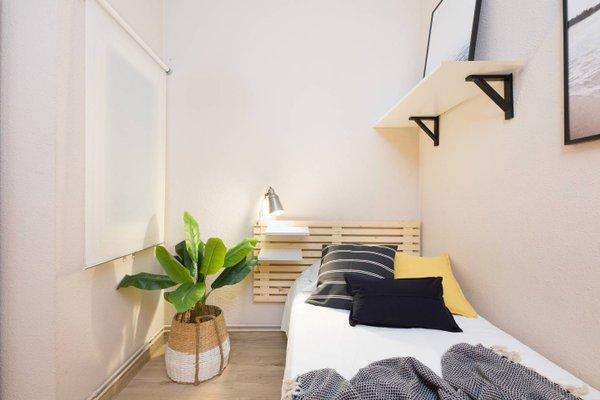 Lodging Apartments Rossellon - фото 2