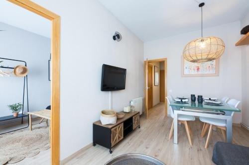 Lodging Apartments Rossellon - фото 8