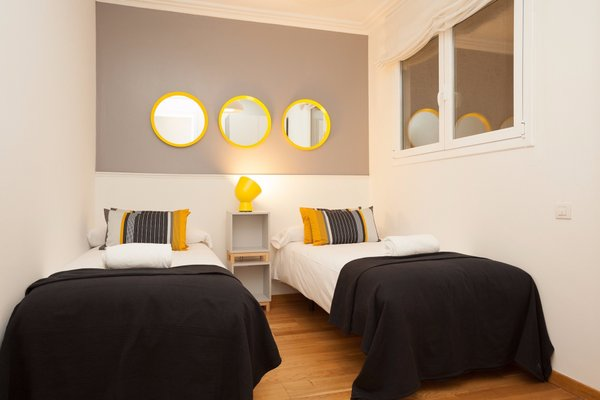 Rent Top Apartments Diagonal-Aribau - фото 1