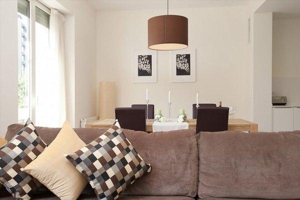 Rent Top Apartments Diagonal-Aribau - фото 10