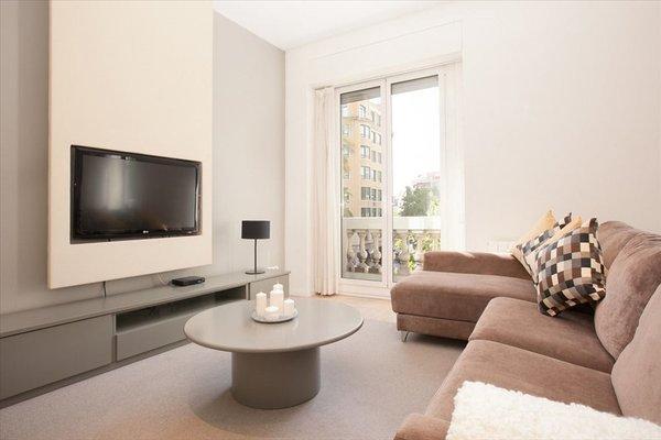 Rent Top Apartments Diagonal-Aribau - фото 11