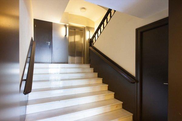 Rent Top Apartments Diagonal-Aribau - фото 12