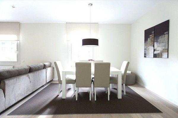 Rent Top Apartments Diagonal-Aribau - фото 14