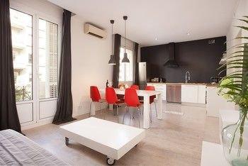 Rent Top Apartments Diagonal-Aribau - фото 21