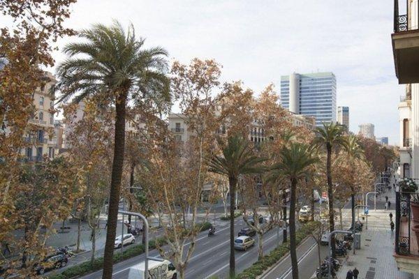 Rent Top Apartments Diagonal-Aribau - фото 3