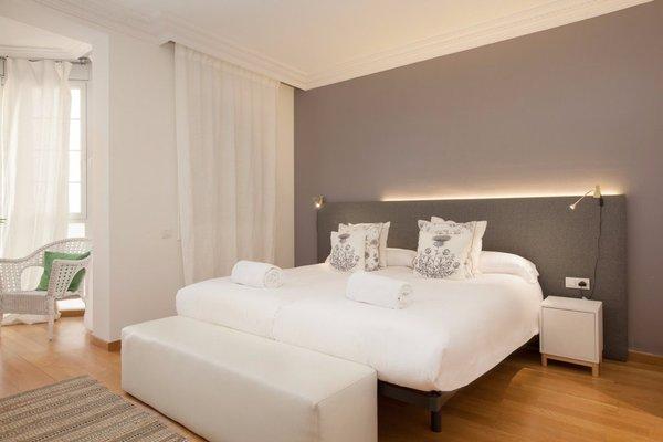 Rent Top Apartments Diagonal-Aribau - фото 4
