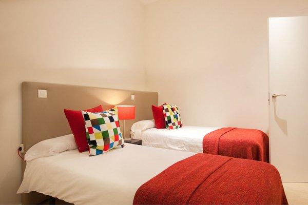 Rent Top Apartments Diagonal-Aribau - фото 6