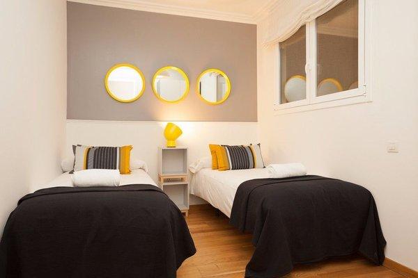 Rent Top Apartments Diagonal-Aribau - фото 8