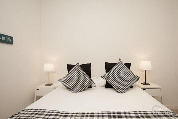 Rent Top Apartments Diagonal-Aribau - фото 9