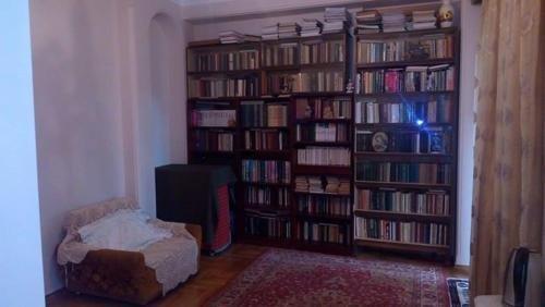 Nana's Apartment in Batumi - фото 3