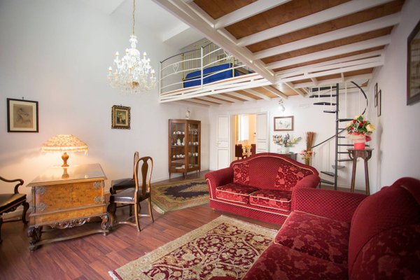 Corso Vittorio Apartment - фото 2