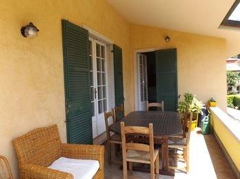 Casa Esmeralda - фото 13
