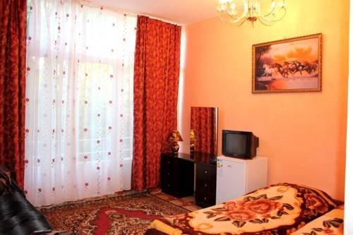 Hostel Silk Road - фото 6