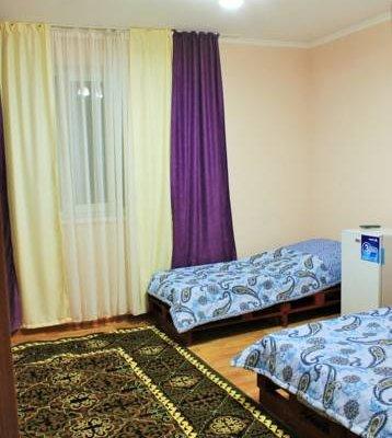 Hostel Silk Road - фото 1