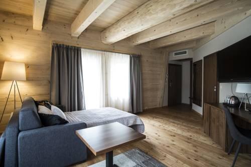 Villa Belweder - фото 26
