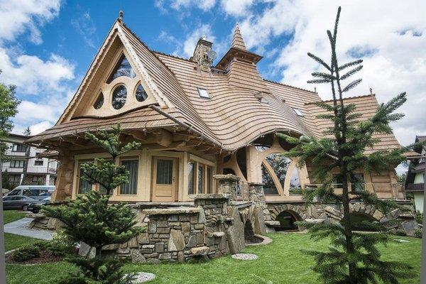 Villa Belweder - фото 22