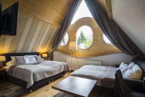 Villa Belweder - фото 4