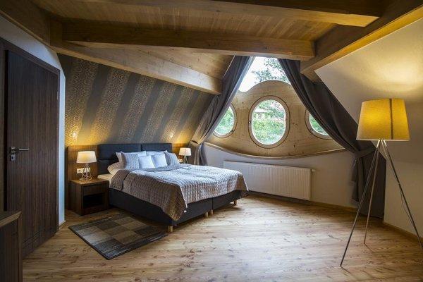 Villa Belweder - фото 6