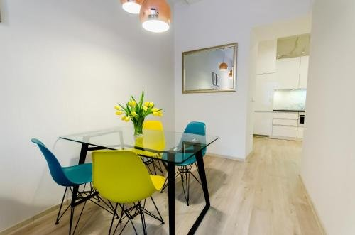 Central Krak Apartments - фото 17