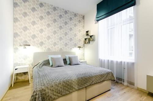 Central Krak Apartments - фото 2