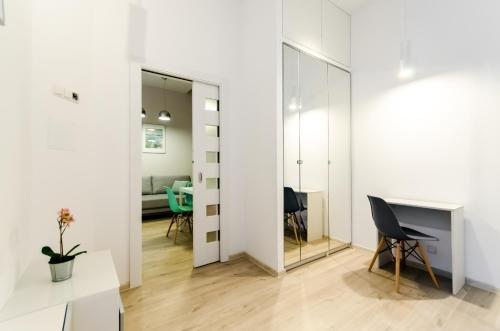Central Krak Apartments - фото 20