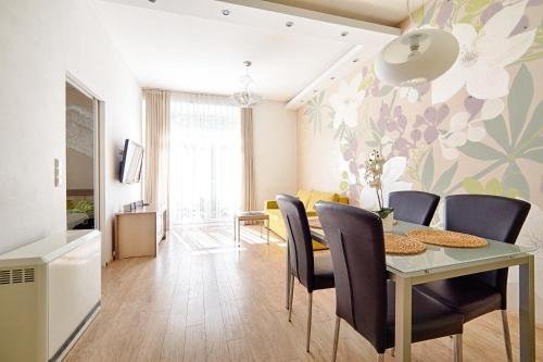 Central Krak Apartments - фото 21
