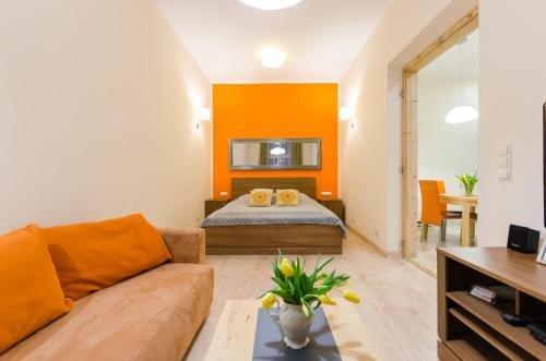 Central Krak Apartments - фото 3