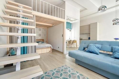 Central Krak Apartments - фото 4
