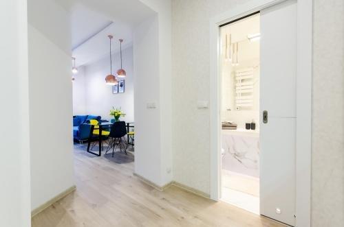 Central Krak Apartments - фото 6