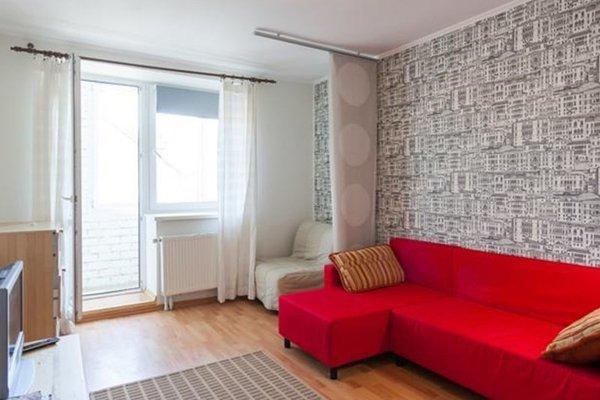 Apartments on Raskovaya 17 - фото 6