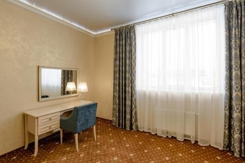 Hotel Aquamarin - фото 1