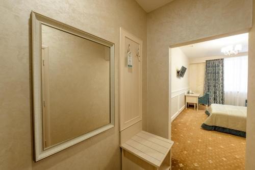 Hotel Aquamarin - фото 11