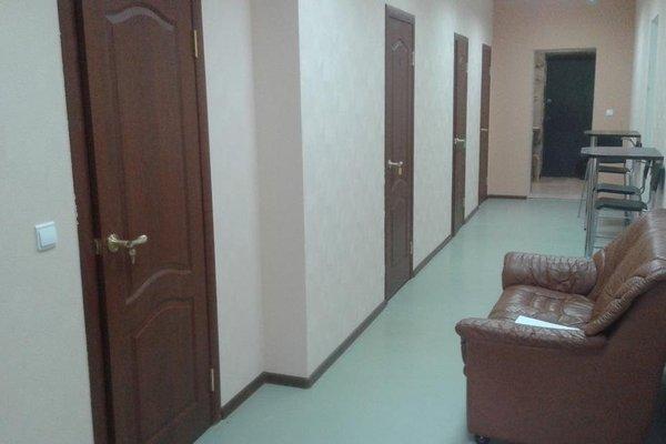 Hostel Ruskeala - фото 12